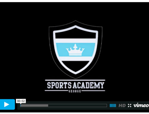 New Sports Academy Promotional Video
