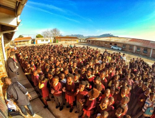 Schools ministry update