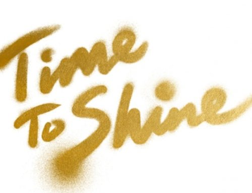 Shine for girls