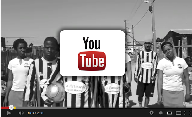 The Sports Academy 'Eye of the Tiger' Lip Dub Music Video