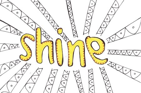 Shine Girls Shine